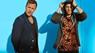Nik & Jay - Mit Hjerte