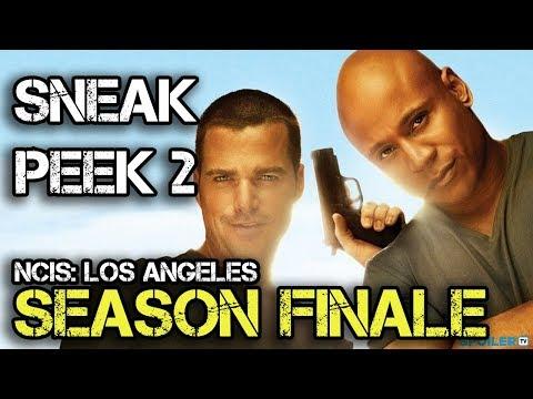 NCIS: Los Angeles 9x23/9x24 Sneak Peek 2