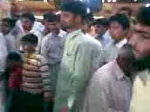 noshad khan tanoli 1