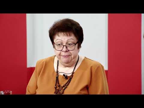 Актуальне інтерв'ю. Л. Філіпович. О. Горкуша. Перспективи розвитку українського православ'я