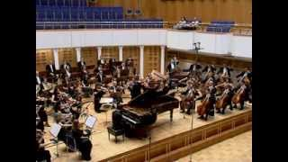 E.Grieg - Piyano Konçertosu op.16, I.Allegro molto moderato
