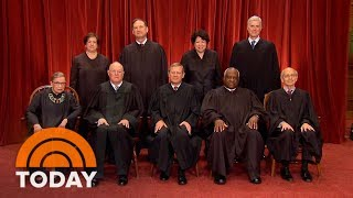 As Supreme Court Term Ends, What Will Happen To President Donald Trump's Travel Ban? | TODAY