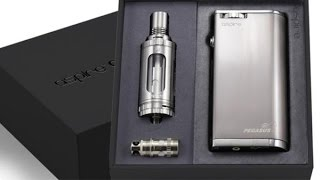 Aspire Odyssey Kit(This a great Starter Kit and here is where you can get it: Vapenw: ..., 2015-12-17T15:28:10.000Z)