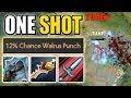 Stifling Dagger Walrus PUNCH ONE SHOT 12 Chance Walrus Punch Dota 2 Ability Draft mp3