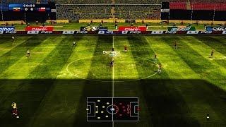 Como jogar Pro Evolution Soccer 2006 online