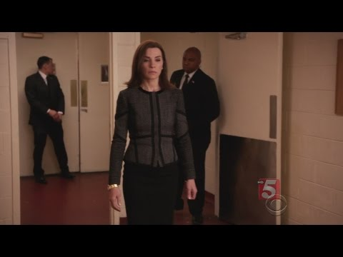 "Wardrobe Secrets From Costume Designer of ""The Good Wife"""