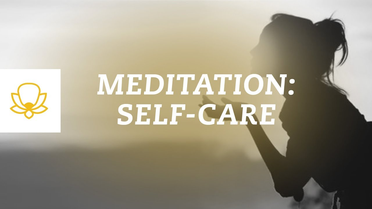 MIND POWER MEDITATIONS FOR PEACE, LOVE AND SELF-HEALING