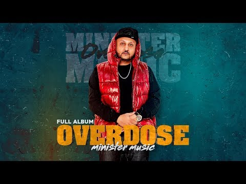 OVERDOSE : Minister Music (FULL ALBUM) Various Artists