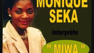 MONIQUE SEKA Miwa