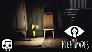 KIDS ARE MONSTERS - Lets Play Little Nightmares (Part 1)
