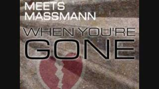 Chris Van Dutch Meets Massmann - When You