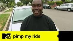 2003 Toyota Corolla | Pimp My Ride | MTV Deutschland
