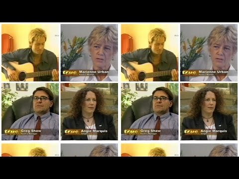 Keith Urban Extraordinary Alien Documentary 2000