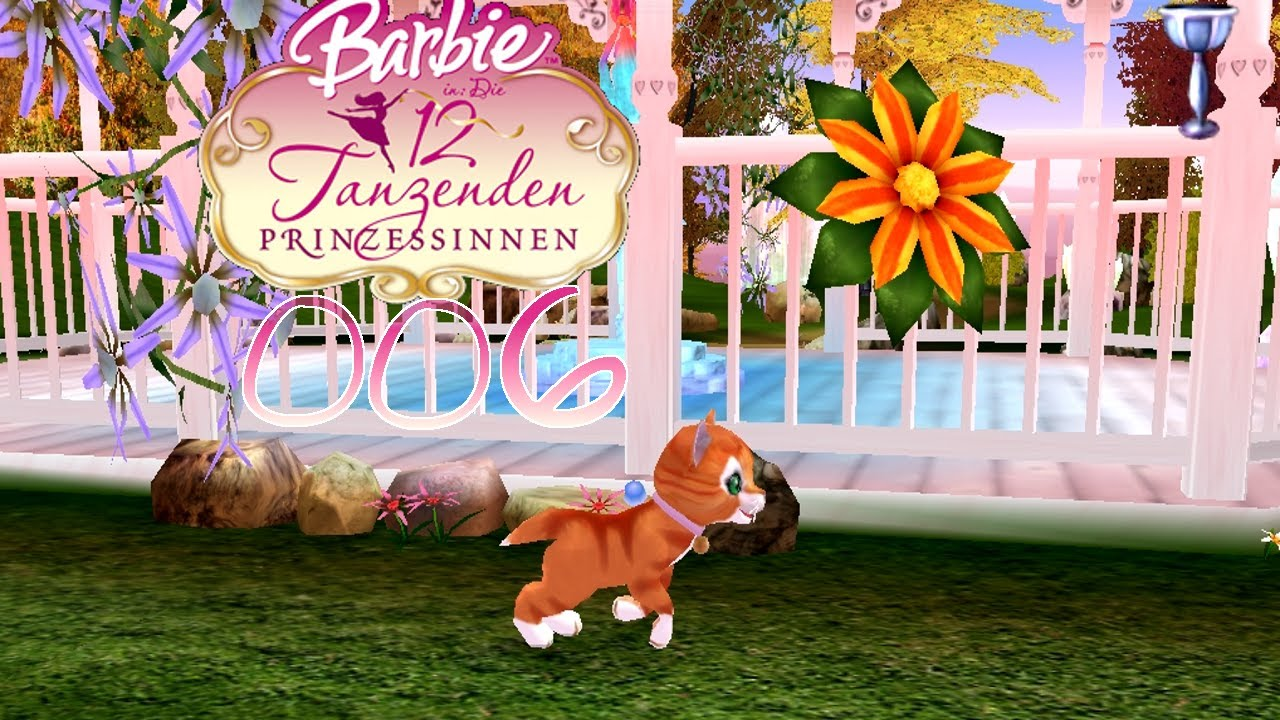 prinzessinnen barbie