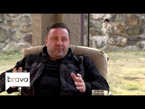 RHONJ: Joe Giudice Is Ready to Pay His Debt (Season 7, Episode 15) | Bravo