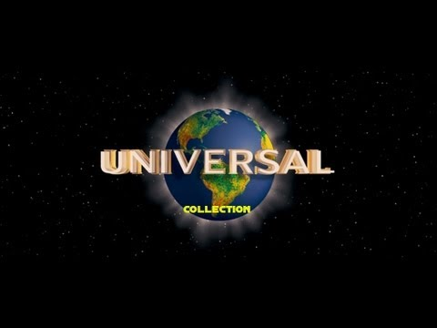 My Movie Collection: The Universal Pictures Collection