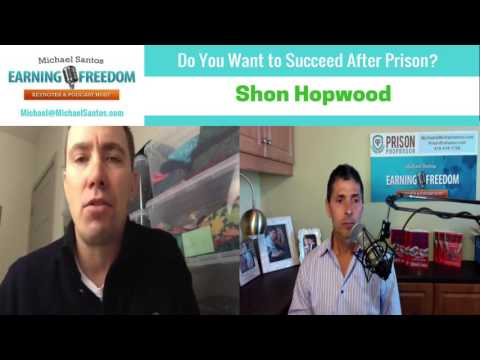 Shon Hopwood: Lawyer After Prison
