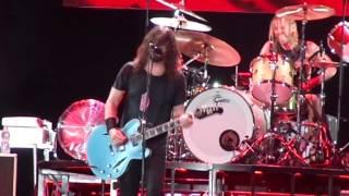 Foo Fighters - All My Life (Live at Maracanã Stadium)