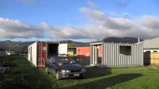 Shipping Container House Plans - Shipping Container House Plans