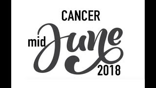CANCER Seeking the Truth | MID-JUNE 2018