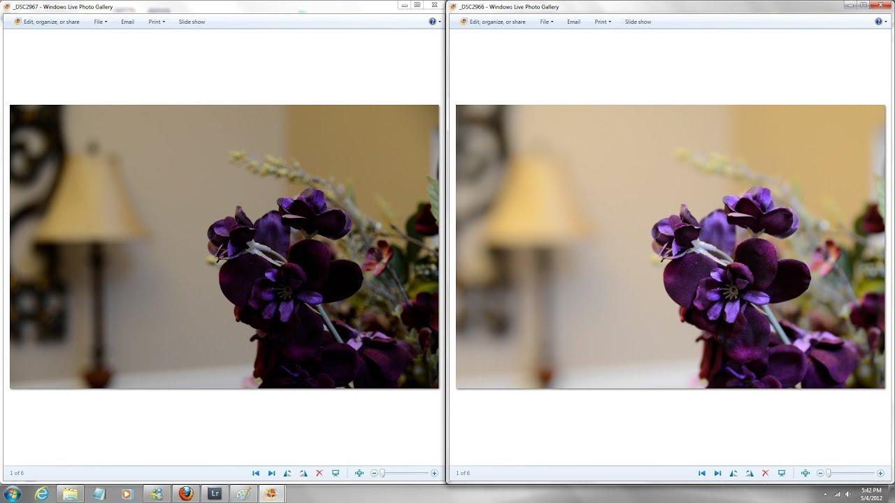 Prime vs Zoom vs Kit Lens ( Nikon Canon or Sony) Fixed Aperture vs Variable  Aperture Lenses