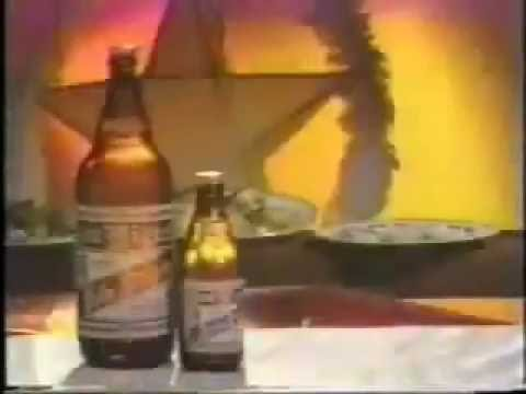"""San Miguel Beer """"Tuloy ang Pasko"""" - Philippines , 1985"""