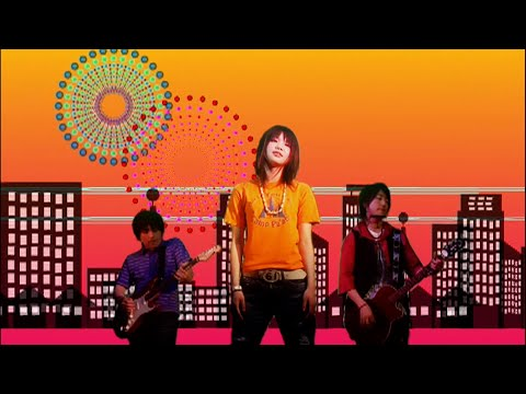 いきものがかり 『HANABI』Music Video