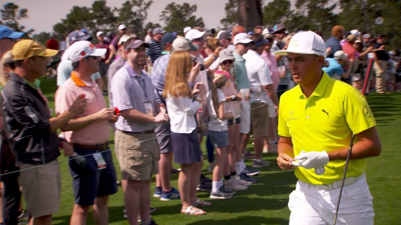 Is This Rickie Fowler's Year?