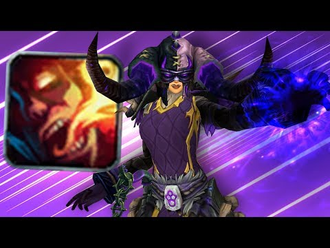 This Demonology Warlock Is AMAZING! (5v5 1v1 Duels) - PvP WoW: Battle For Azeroth 8.1