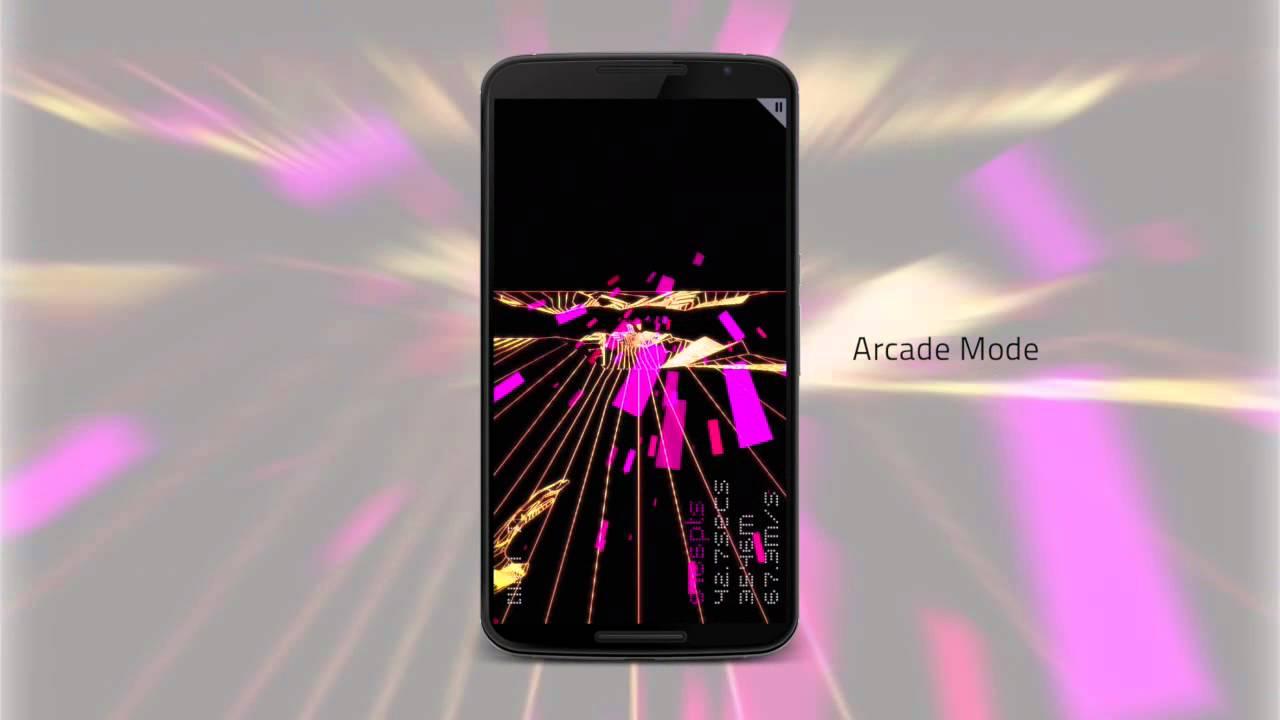 Лучшие бесконечные раннеры для Android