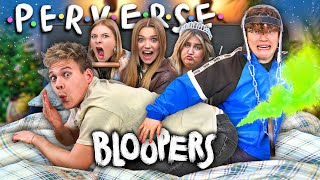 DIE PERVERSESTEN BLOOPERS ALLER ZEITEN | Joey's Jungle