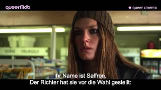A Marine Story (US 2010) -- Full HD Trailer deutsch | english | german subs