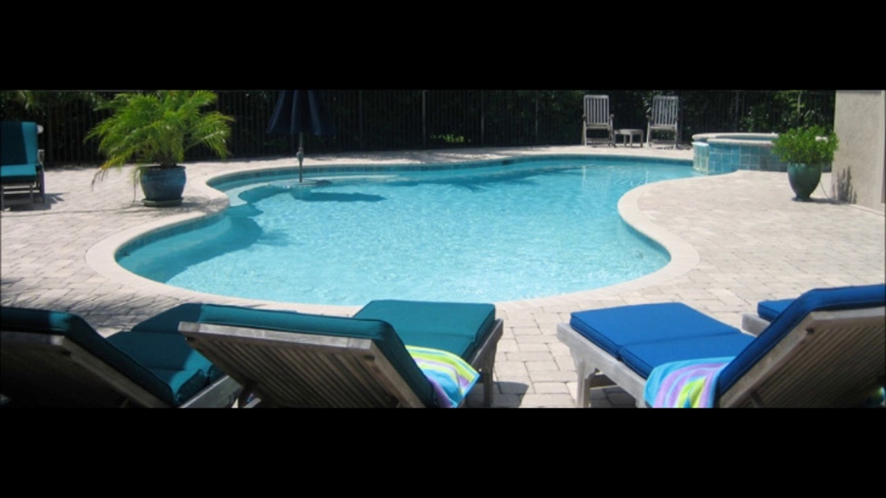 How Much Residential Swimming Pool Service Cost? Las Vegas ...