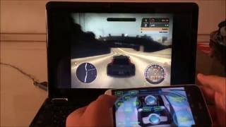 pc remote как настроить видео обзор