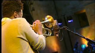 Christian Scott Quintet - The Eraser