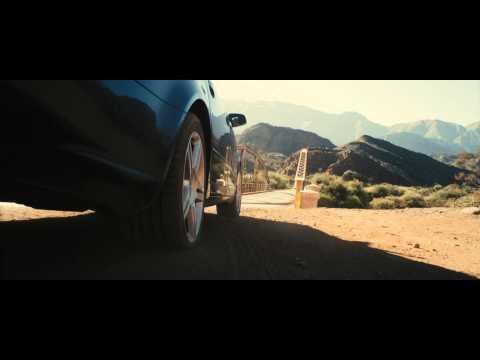 Trailer do filme Dias Selvagens