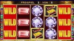 Diamond and Gold online spielen - Merkur Spielothek
