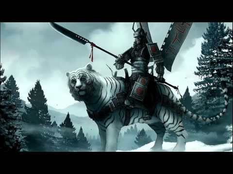 Audiomachine - Genghis Khan