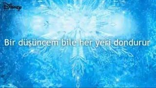 karlar ülkesi aldırma türkçe karaoke