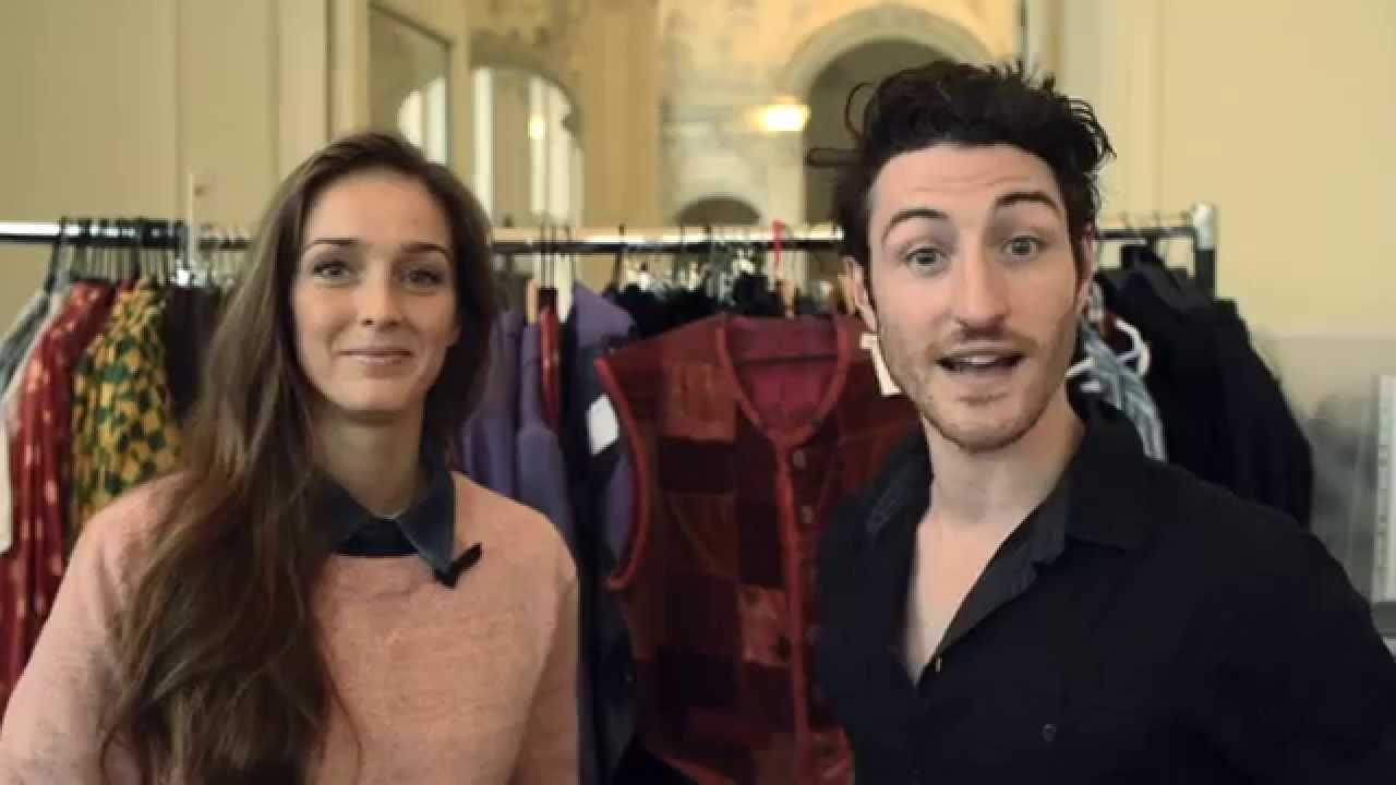 Mary Poppins Das Musical Im Ronacher Kostum Youtube
