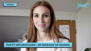 Cynthia Dulude et Fred Bastien nous parlent de leur relation avec la publicité   #PUB   Rad