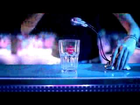 2  Water Library  ABSOLUT  Havana Club