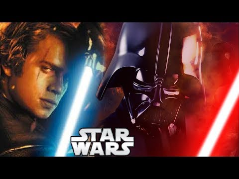 Download Youtube: Darth Vader's Thoughts About His New Life - Star Wars Explained