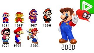 10 Of The Oldest Video Games Ever Made