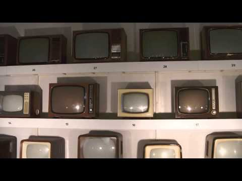 The National Hungarian Radio And Television Museum 20150729