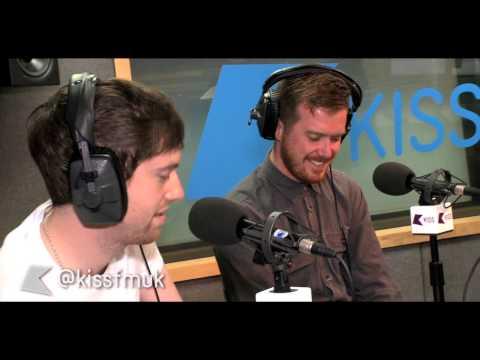 Gorgon City interview with DJ Pioneer - Kiss FM (UK)