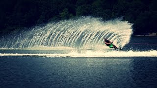 Summer holiday Molenaars 2014 - Bort les Orgues - Lac de Bort
