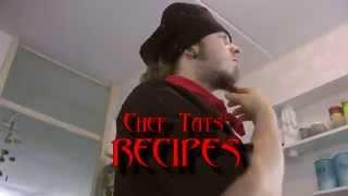 Chef Tats
