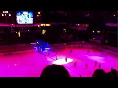 Espoo Blues Intro 2011-2012