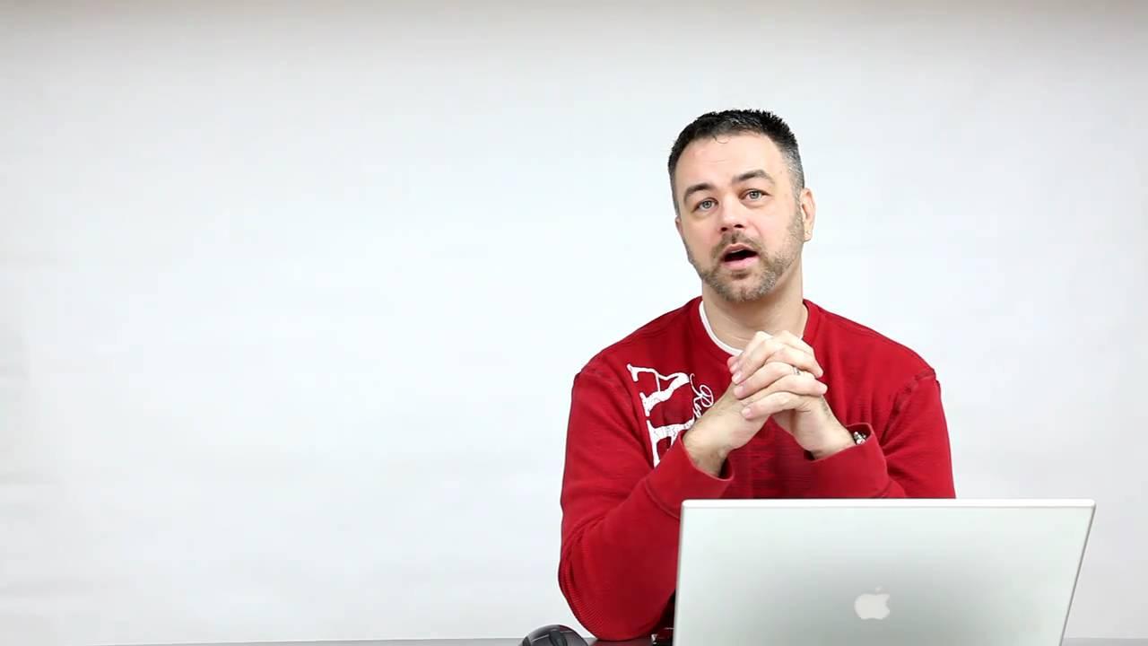 how i shoot white screen videos